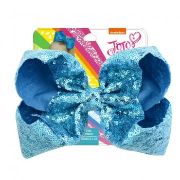Jojo Siwa Sequined Bow for Girls