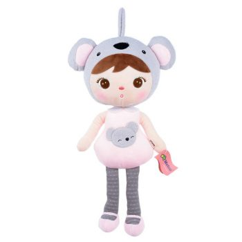 Cute Plush Doll for Baby Girl