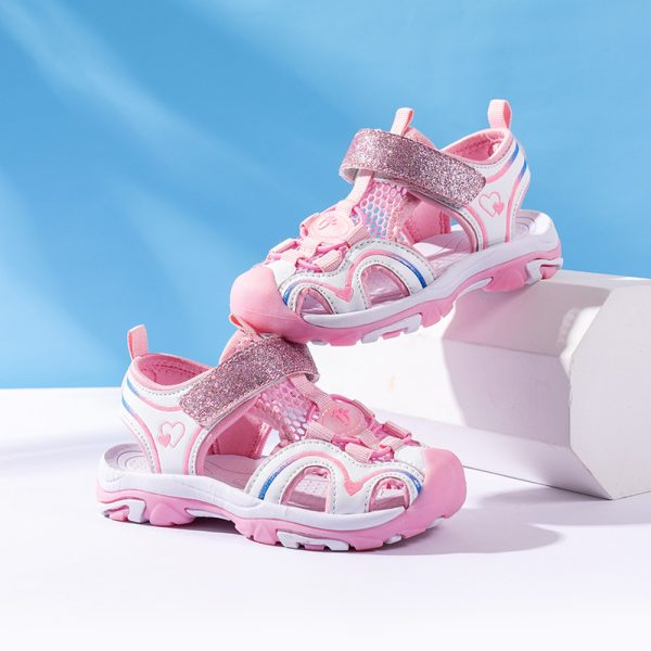 Girl Summer shoes